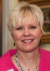 Sally Pendleton