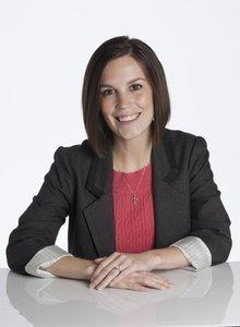 Samantha Plappert