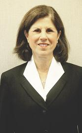 Sandra B. Hammond