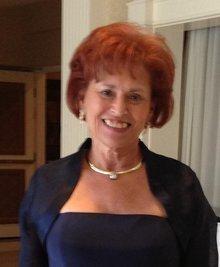 Shellie Benovitz