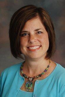 Stacy Deck, PhD, MSSW