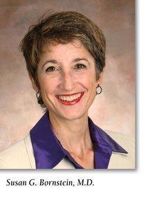 Susan G. Bornstein, M.D.