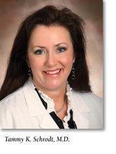 Tammy K. Schrodt, M.D.