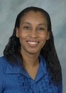 V. Faye Jones, M.D., Ph.D., MSPH