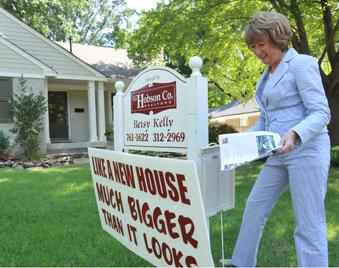 Viable Group officials will offer a financial makeover to a local homeowner.