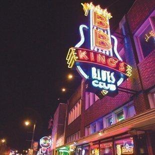 B.B. King's Blues Club is opening a Jackson, Miss., location.