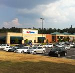 Petsmart replacing Borders at Six Forks Station in Raleigh