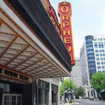 Orpheum announces new board members