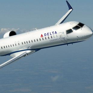 Delta is reducing its flight capacity from Memphis International Airport by 25%, focusing on Delta Connection routes.