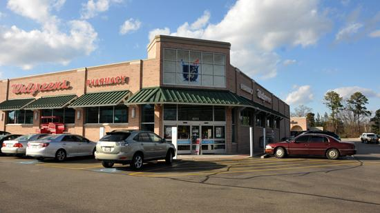 Walgreen Co. is buying 76 retail pharmacy stores from North Carolina-based Kerr Drug for an undisclosed sum.
