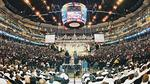 COGIC conventions could return to Memphis, but not the big one
