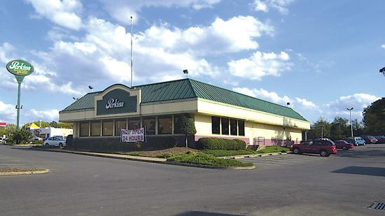 The company that operates the Perkins Restaurants and Marie Callendar's chains has filed for Chapter 11 bankruptcy protection and will close 58 stores.