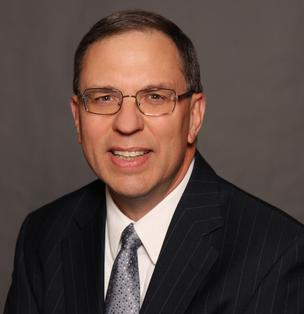 John Spanjers, Pinnacle Airlines CEO