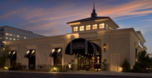 Memphis steak, The Capital Grille