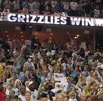 Memphis braces for economic impact of lost NBA season