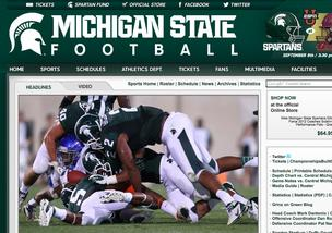 No. 15 Michigan State University Revenue: $45 million Expenses: $17.4 million Profit: $27.6 million