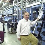Memphis printing firms find merger mutually beneficial