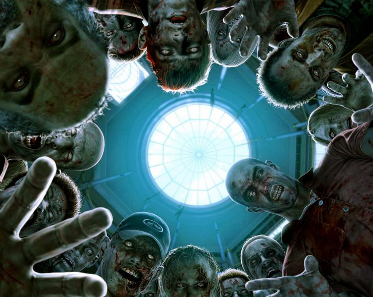 Zombies are coming to Von Ormy. The Von Ormy Film Commission is hosting the city's first Von-Zomb festival on Feb. 22.