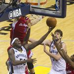 NBA moves to stop the flop