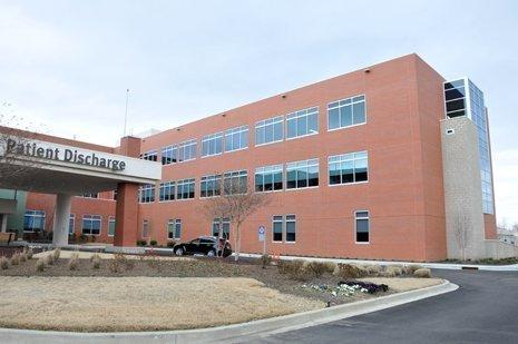 Saint Francis Hospital-Bartlett