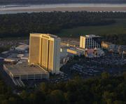 No. 2 Gold Strike Casino Resort
