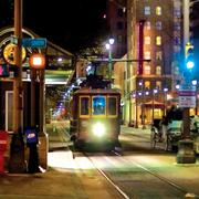 No. 6 The Main Street Trolley