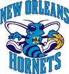 New Orleans Hornets lose to Spurs and then change their name