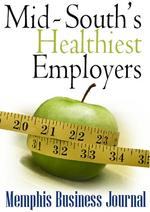 Finalists for the Mid-South's Healthiest Employers 2013 announced