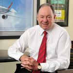 <strong>Arnold</strong> <strong>Perl</strong> unexpectedly retires as chairman of Memphis Airport Authority board