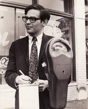 Barney DuBois worked as a journalist for nearly four decades.