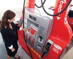 Gas prices ballooned at record rate through February