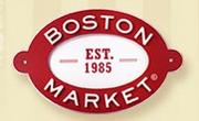 Boston Market  QSR rank: No. 41 $513 million in 2010 U.S. sales 491 locations Boston Market used to have a Memphis presence but currently has no locations in Tennessee.