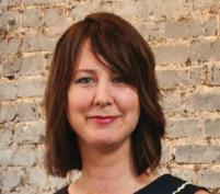 AIA Memphis director Heather Koury has been named the national AIA Executive of the Year.