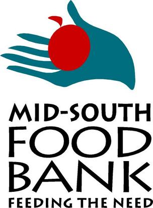 Mid-South Food Bank is trying to win a Toyota through the auto maker's 100 Cars for Good program.