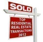 Memphis' Top Million-Dollar Home Sales of 2012