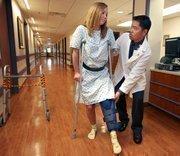No. 3 Orthopedics