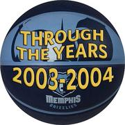 April 2004: Grizzlies make playoffs for first timeApril 2004: Hubie Brown named NBA's Coach of the YearMay 2004: Jerry West named NBA's Executive of the YearCoach: Hubie BrownG.M.: Jerry WestFirst Round Pick: Troy Bell (No. 16) via trade; Dahntay Jones (No. 20) via tradeNotable Free Agent/Trade: James PoseyTeam Record: 50-32Playoff Record: 0-4