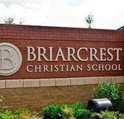 No. 1 Briarcrest Christian School