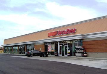 AutoZone is the 129th largest retailer in the world, according to a report from Deloitte.