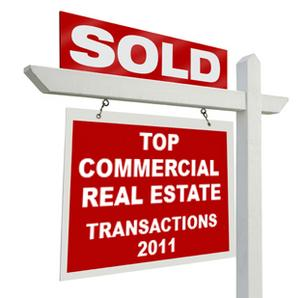 Use this photo gallery to view the top 10 commercial real estate transactions in the Memphis market in 2011.