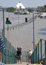 Study: Memphis flood damages could reach $753M