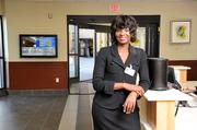 FINALIST, ADMINISTRATIVE EXCELLENCETish TownsSenior vice president of advocacy and external relationsThe Regional Medical Center at Memphis