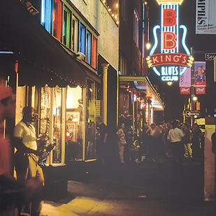 Memphis is clearing the way for a new manager for Beale Street.