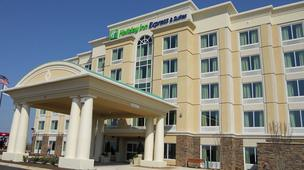This Holiday Inn Express & Suites is now open in Jackson, Tenn. It will be managed by Memphis-based Wilson Hotel Management, a division of Kemmons Wilson Cos.