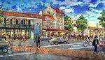 Loeb's Overton Square plans revealed