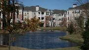 No. 1 Preserve at Forest Creek 9230 Thornbury Blvd. $45 million Forest Creek Apartments Associates LLC, a division of Nashville-based Carter-Haston Real Estate Services Inc., from Forest Creek-Memphis LP