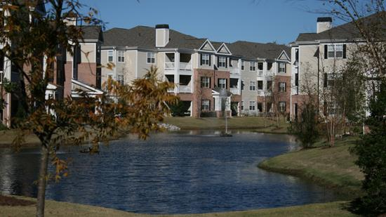 Nashville-based Carter-Haston bought the Preserve at Forest Creek apartments for $45.5 million.