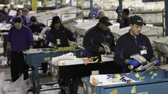 FedEx Express, an operating company of Memphis-based FedEx Corp., formalized a deal to purchase TATEX, a French express transportation company.