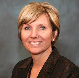 Linda Goodspeed, CIO at The ServiceMaster Co.
