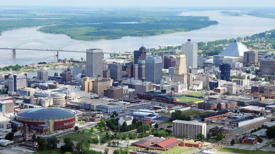 Memphis is the cheapest place to live east of the Mississippi among America's largest 100 cities.